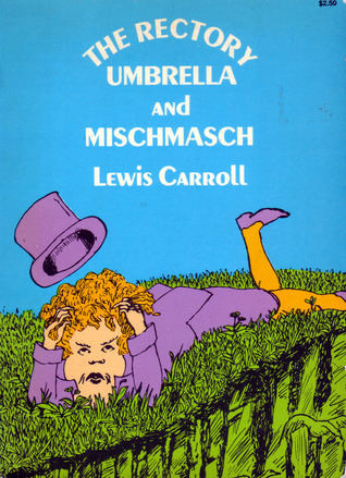 The Rectory Umbrella And Mischmasch