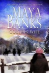Colters' Wife by Maya Banks