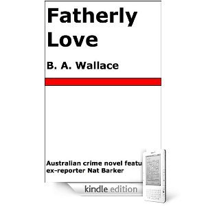 Fatherly Love by B.A. Wallace