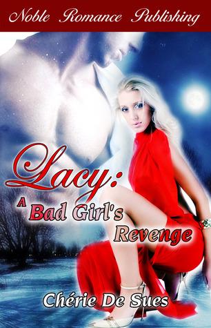 Lacy by Chérie De Sues
