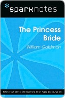 The Princess Bride (SparkNotes Literature Guide Series)