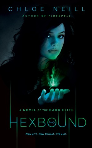 Book Review: Chloe Neill's Hexbound