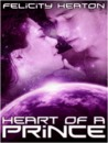Heart of a Prince (Daughters of Lyra #3)