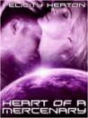 Heart of a Mercenary (Daughters of Lyra #2)