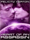 Heart of an Assassin (Daughters of Lyra #5)