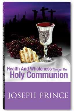 Health and Wholeness Through the Holy Co...