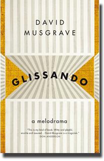 Glissando by David Musgrave