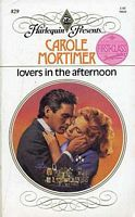 Lovers in the Afternoon