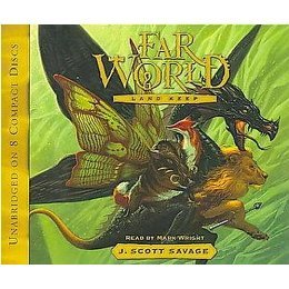 Farworld, Book Two: Land Keep (Book on CD)