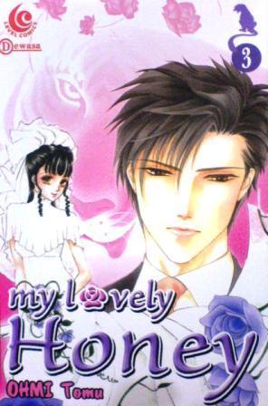 My Lovely Honey Vol. 3 by Tomu Ohmi