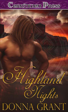 Highland Nights by Donna Grant