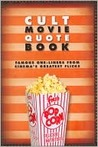 Cult Movie Quote Book