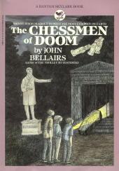 Chessmen of Doom, The by John Bellairs