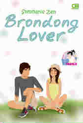 Brondong Lover