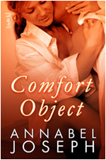 Comfort Object by Annabel Joseph