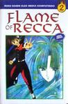 Flame Of Recca Vol. 2 by Nobuyuki Anzai