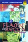 Flame Of Recca Vol. 7 by Nobuyuki Anzai