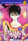 Flame Of Recca Vol. 9 by Nobuyuki Anzai
