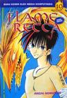 Flame Of Recca Vol. 10 by Nobuyuki Anzai