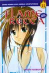 Flame of Recca Vol. 11 by Nobuyuki Anzai