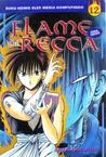 Flame Of Recca Vol. 12 by Nobuyuki Anzai