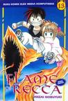 Flame Of Recca Vol. 13 by Nobuyuki Anzai