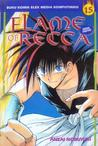 Flame Of Recca Vol. 15 by Nobuyuki Anzai