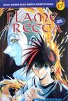 Flame Of Recca Vol. 17 by Nobuyuki Anzai