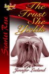 The Trust She Yields (David's House, #3)