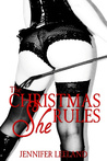 The Christmas She Rules by Jennifer Leeland