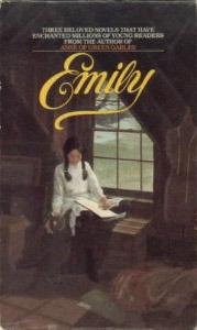 Emily-Boxed 3 Vols