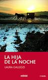 La hija de la noche by Laura Gallego García