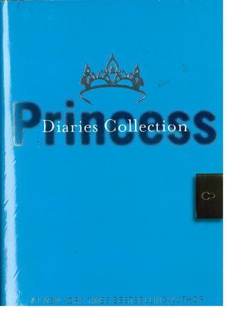 The Princess Diaries Collection The Princess Diaries