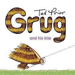 Grug and His Kite (Grug Series)