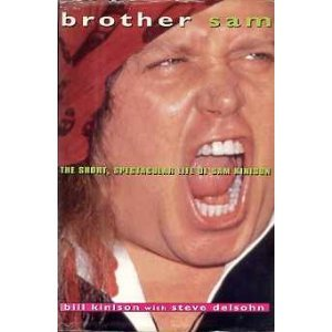 Brother Sam by Bill Kinison