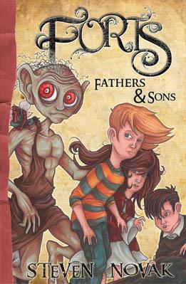 Fathers & Sons by Steven Novak
