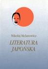 Literatura japońska. Poezja XX wieku • Teatr XX wieku. Tom 3
