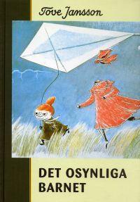 Det osynliga barnet by Tove Jansson
