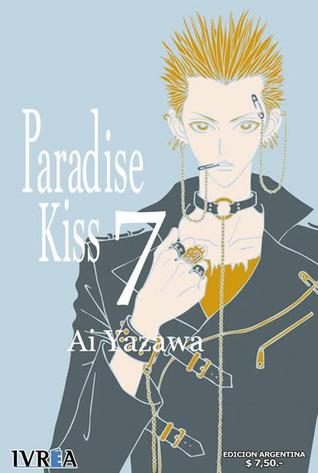 Paradise Kiss 7 (Paradise Kiss, #7 de 10)