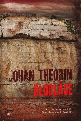 Blodläge (The Öland Quartet #3)