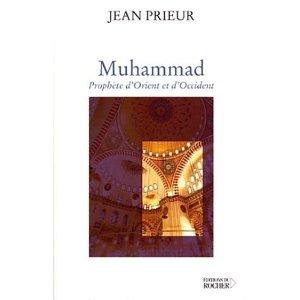 Muhammad  by Jean Prieur