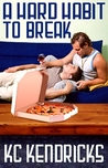 A Hard Habit To Break (The Men of Marionville, #1)