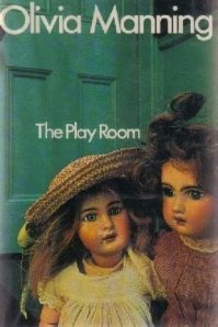 The Play Room by Olivia Manning