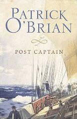 Post Captain (Aubrey/Maturin Book 2)