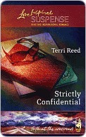 Strictly Confidential (Faith at the Crossroads, #5)