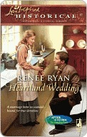 Heartland Wedding (After the Storm: The Founding Years, #2)