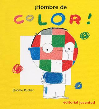 Hombre de color by Jérôme Ruillier