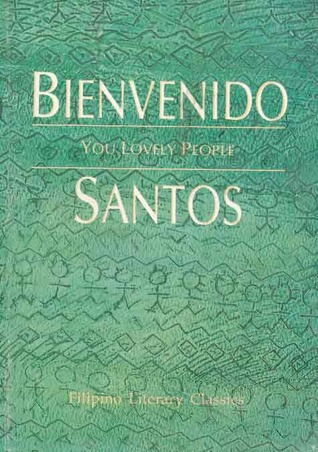 bienvenido n santos Bienvenido n santos, a novelist who grew up in manila's slums and then moved to the united states and wrote about the pain of filipino exiles there, died.