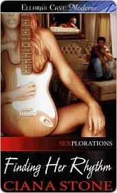 Finding Her Rhythm (Sexplorations, #4)