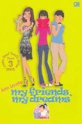 My Friends, My Dreams by Ken Terate